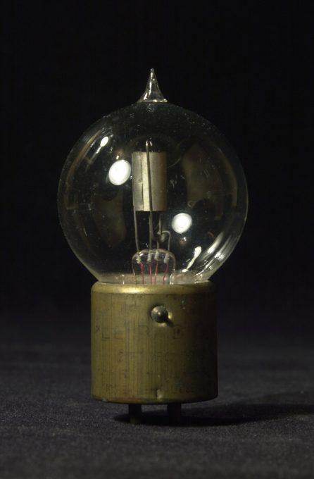 LE Radion Detector, 1914